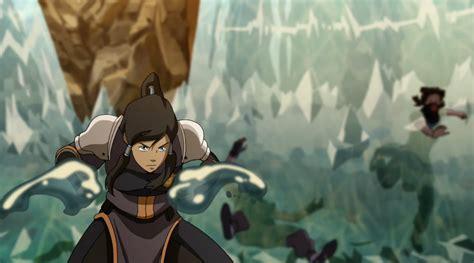 Serial Anime Avatar The Legend Of Aang Korra avatar la leggenda di korra su serialclick it