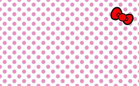 hello kitty minimalist wallpaper hellokitty bow wallpaper by will yen on deviantart