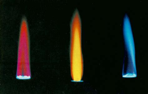 color of hydrogen flame test lab anthony s digital portfolio