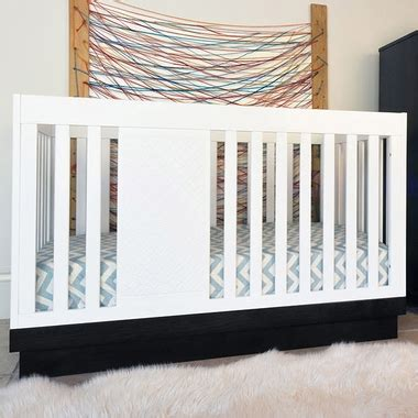 Babyletto Harlow 3 In 1 Convertible Crib Babyletto Baby Cribs And Modern Baby Furniture Baby Letto Free Shipping