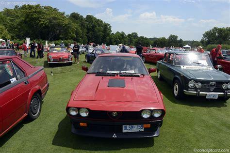 1985 Alfa Romeo Gtv6 by 1985 Alfa Romeo Gtv6 Images Photo 85 Alfa Gtv 6 Dv 14 Sji