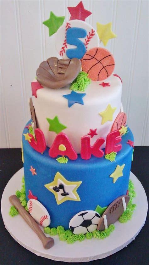 sports birthday cakes ideas  pinterest sports theme birthday baseball cupcakes