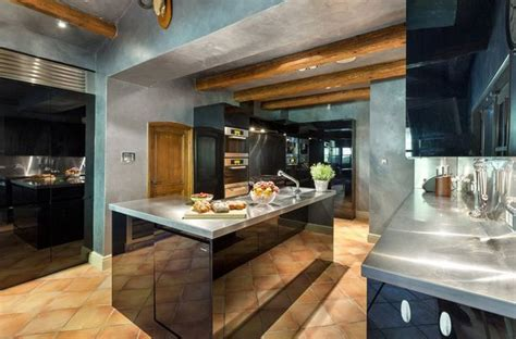 beckham home interior see inside david and beckham s 163 2 4million