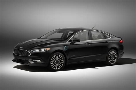 2019 Ford Hybrid by 2019 Ford Fusion Hybrid Auto Car Update