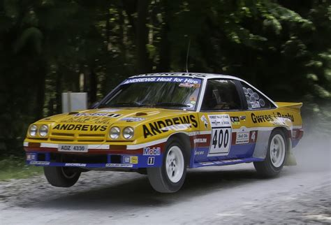 Opel Manta Rallye by Opel Manta 400 Rally Groupe B Cars Sport Wallpaper
