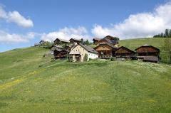 azienda soggiorno alta badia les viles in val badia da visitare ladinia