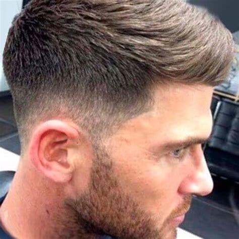 fade haircut  men bentalasaloncom