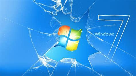 video wallpaper windows 10 crack broken windows 7 wallpapers wallpaper cave