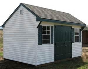 shedlast 8x8 wood shed 9x12