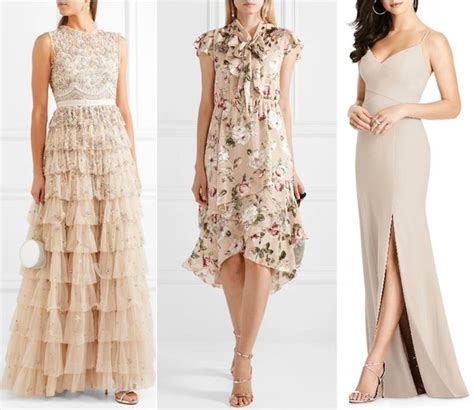 what color dress should i wear what color shoes should i wear with a beige dress quora