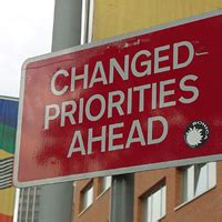 injecting advice competing priorities