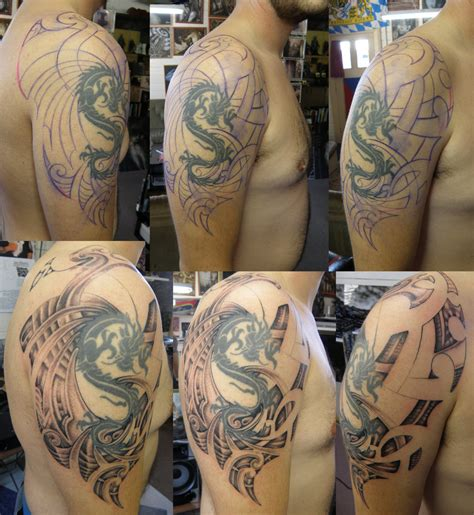 dragon tattoo cover up designs corey tattoo design tattoo images by kristin alexander