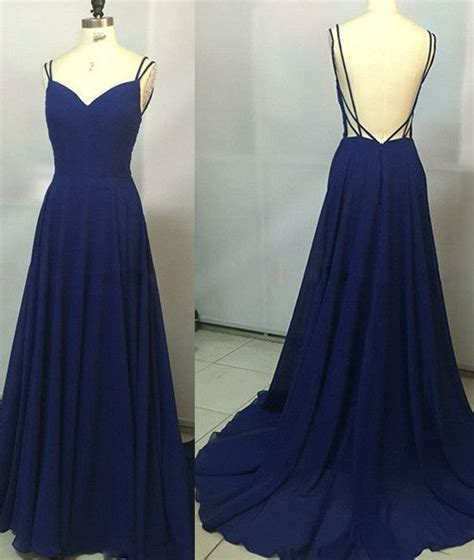Simple Blue Dress best 25 prom dresses ideas on homecoming