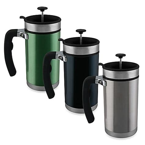 bed bath and beyond french press moved