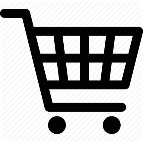 buy logo icons buy cart checkout retail shop shopping trolley icon