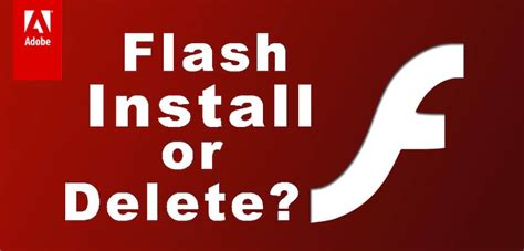 adobe flash player for pc how to install adobe flash player free for pc and