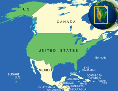Search In The United States Map Of United States Terrain Area And Outline Maps Of United States Countryreports