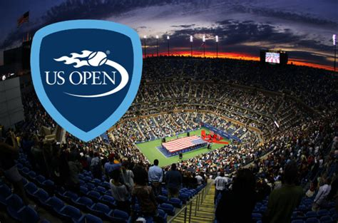 us open get ready new york the us open of tennis is just around