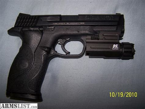 m p 40 laser light armslist for sale trade smith wesson m p 40 with