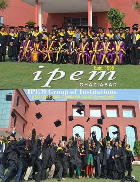 Its Ghaziabad Mba Average Package by Ipem Ghaziabad Registers 100 Placements Ipem