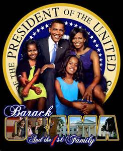 family obama president obama and his family images