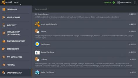 avast android avast f 252 r android freeware de