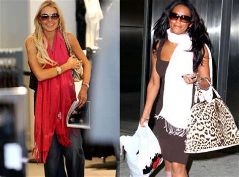 Lindsay Lohan Really Pashminas by Beautiful Scarf For This Season Peachcouture