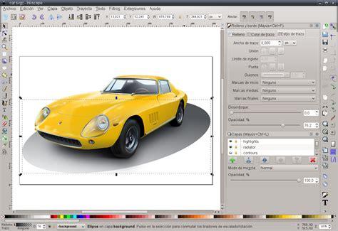imagenes vectoriales inkscape portal webmaster herramientas gratis de dise 241 o gr 225 fico