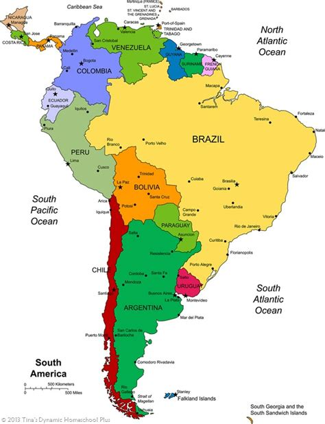 south america map basin south america unit study resources