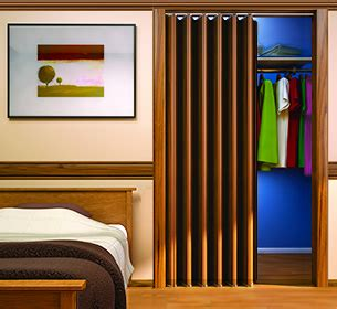 accordion doors for closets accordion folding doors and room dividers for home or business