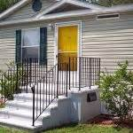 mobile home aluminum porch awnings mobile homes ideas