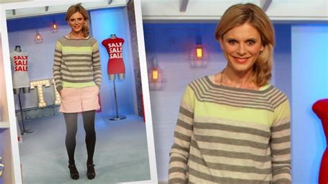 get emilia s look style this morning