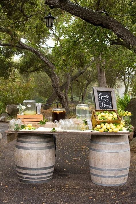 how to set up a backyard wedding 19 charming backyard wedding ideas for low key couples huffpost