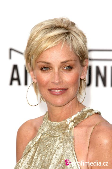 who cut sharon stones hair on shape magaziine sharon stone hairstyle easyhairstyler