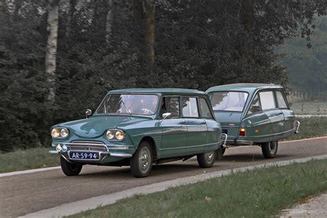 Citroen Ami 6 by Citro 235 N Ami 6 Commercial 1965 Ami 8 Trailer 8050