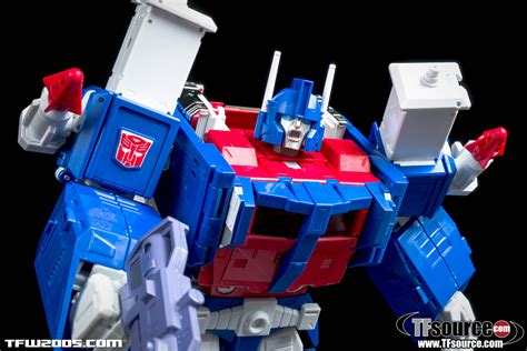 Trasformer Mp 22 Ultra Magnus tfw2005 s mp22 ultra magnus gallery tfw2005 the 2005 boards