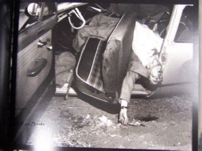 Car Crash: Picture Of Car Crash Victim