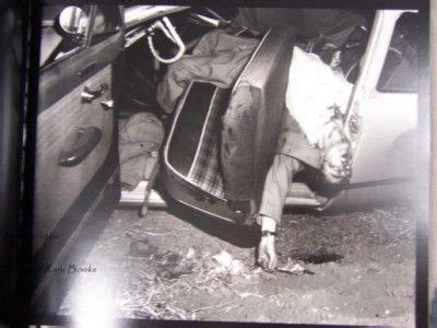 Car Crash: Picture Of Car Crash Victim