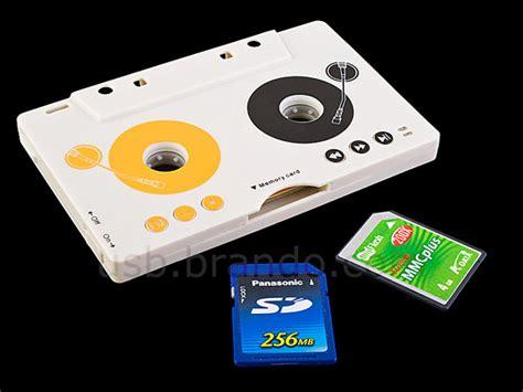 cassetta mp3 usb cassette mp3 player un mp3 225 til que funciona como