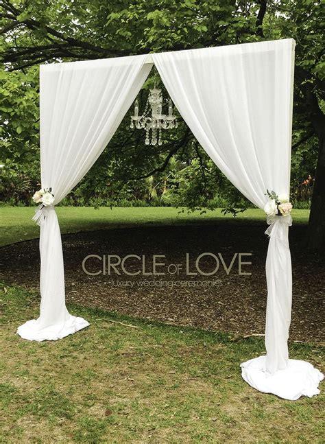 Wedding Arch Pvc by Arcos Para Bodas Top De Arco De Boda With Arcos Para