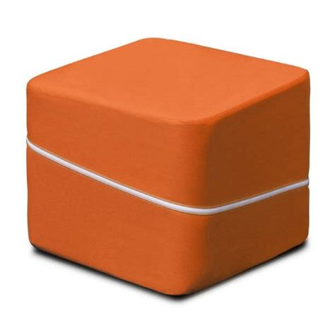 orange ottoman 5 best orange ottoman give you a orange room tool box