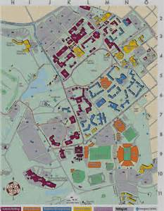 transportation planning and engineering virginia tech