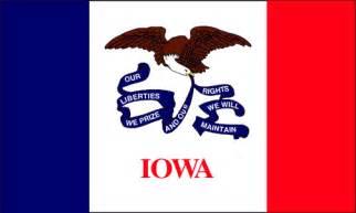 of iowa colors welcome to usa 4 iowa flag history