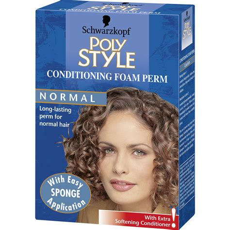 buy ogilvie the original home perm for normal hair now