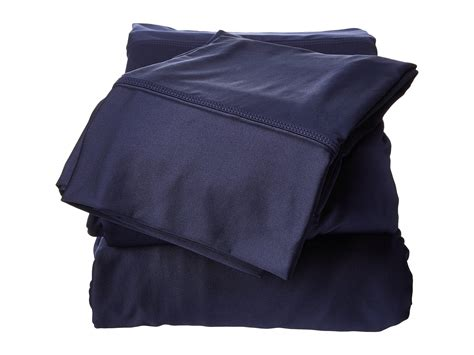 sheex bed sheets sheex performance sheet set cal king navy shipped free