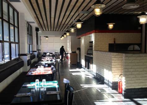 pizzeria porto fluviale habimat i pi 249 bei ristoranti e bar di design 2014