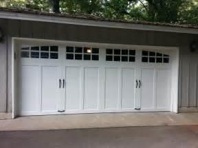 Clopay Garage Door Reviews Garage Doors Coachman Garage Doors Clarendon Hillsil Clopay Door Pvc Overlay Model