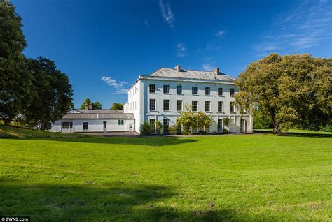 houses to buy in devon moreton house grade ii listed devon manor on sale for 163 500 000 daily mail online
