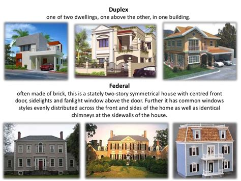 what are the names of the two houses of congress types of house