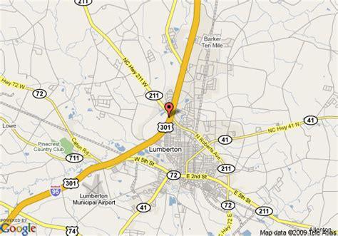 map of lumberton texas map of lumberton knights inn lumberton